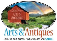 HAZEL RIVER ART & ANTIQUES